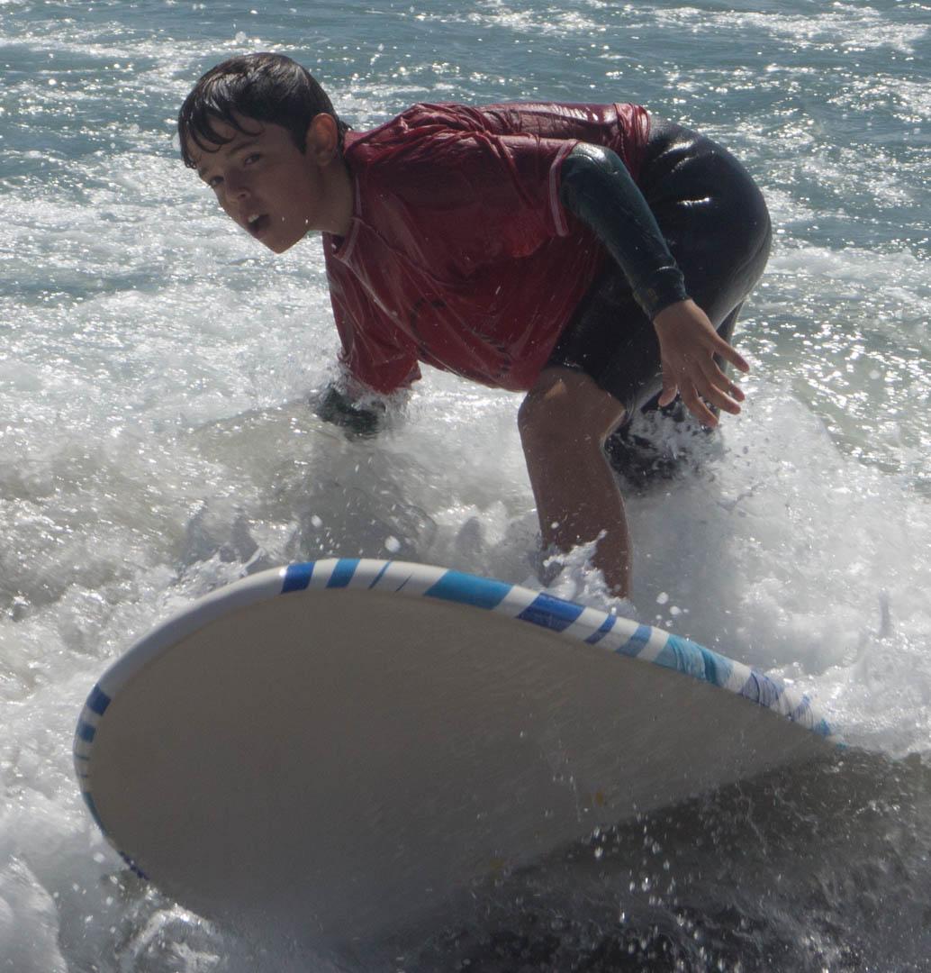 Rueben-Surf