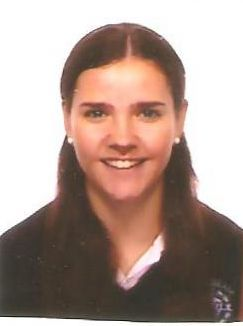 Angela Guirado Gonzalez
