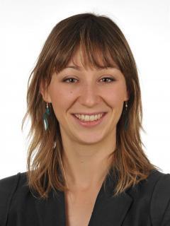 Alicia Ramirez Ortega- LEADER