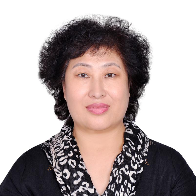Dong Yuanjuan- FEMALE LEADER