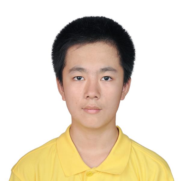 Huang Zhenghong