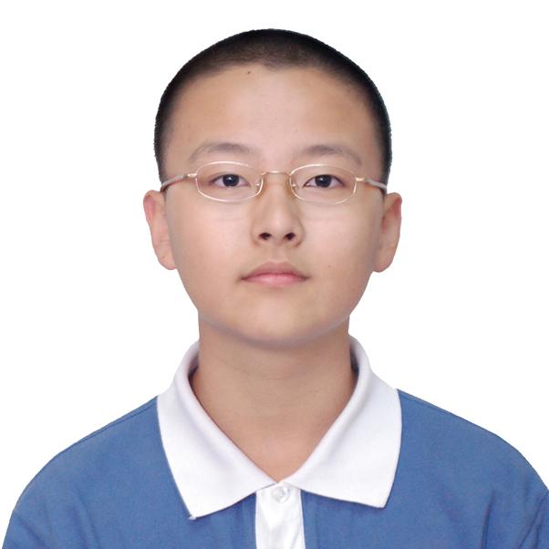 Kang Zhengyi
