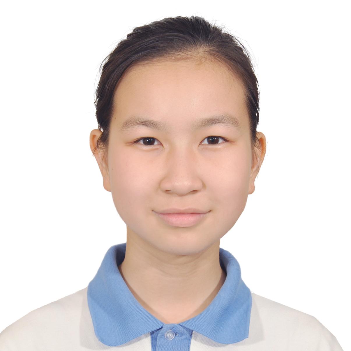 Zhu Xinyu