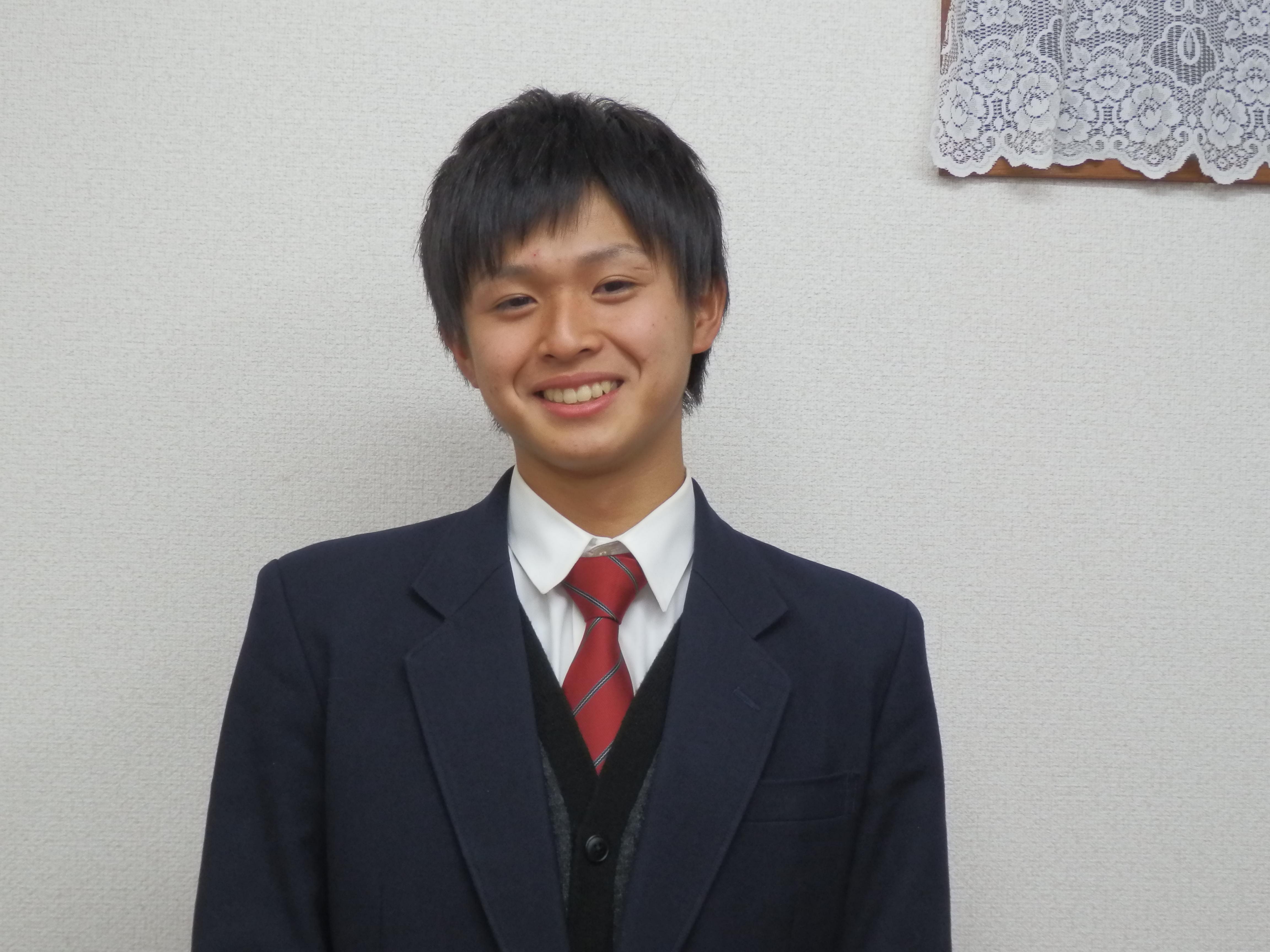 Masaya Miura