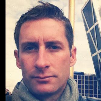 Shawn Moksvold- LEADER