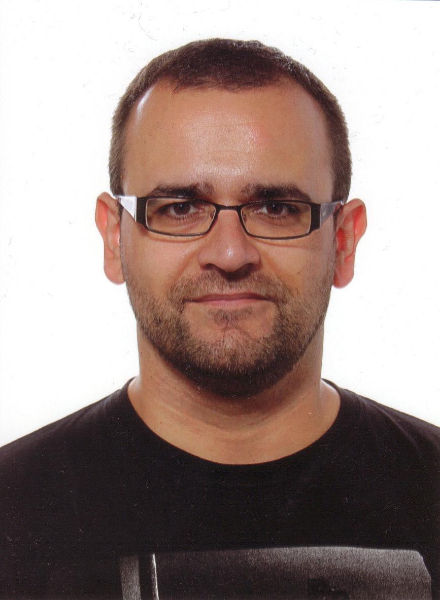 LEADER- Fernando Coloman